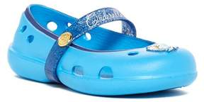 Crocs Disney Princess Mary Jane Flat (Toddler & Little Kid)