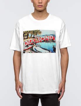 Diamond Supply Co. Getaway S/S T-Shirt