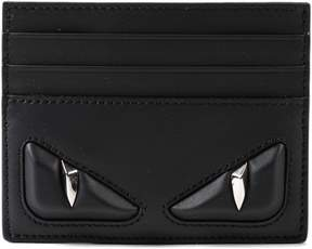 Fendi Bug Eyes Cardholder
