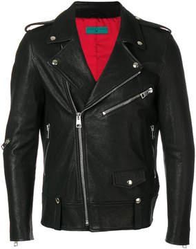 Paura Derek motor jacket