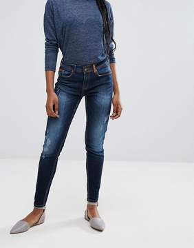 B.young Skinny Jeans Ankle Length