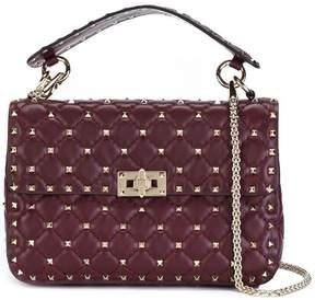 Valentino mini 'Rockstud Spike' crossbody bag
