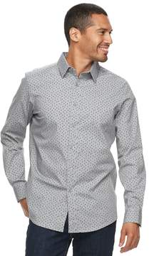 Apt. 9 Men's Premier Flex Slim-Fit Stretch Button-Down Shirt