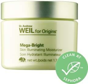Dr. Andrew Weil For Origins Mega–Bright Skin Illuminating Moisturizer