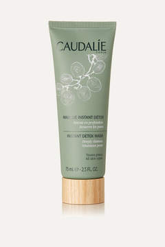 Caudalie - Instant Detox Mask, 75ml - Colorless