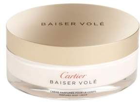 Cartier 'Baiser Vole' Body Cream