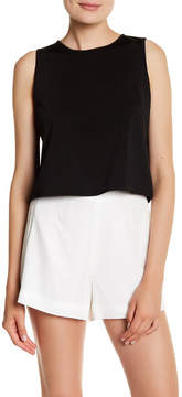 Finders Keepers Nouvel Open Back Tank