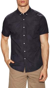 Life After Denim Men's Retreat Printed Sportshirt
