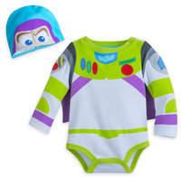 Disney Buzz Lightyear Costume Bodysuit for Baby