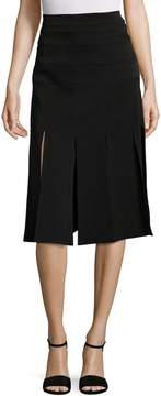 Prabal Gurung Women's Carwash A-Line Skirt