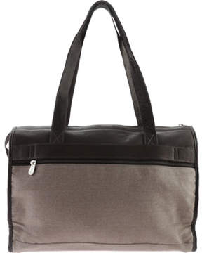 Piel Leather Travel Tote Bag 3075 (Women's)