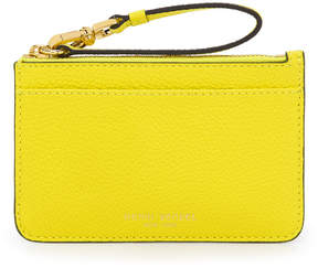 Henri Bendel Influencer Mini Zip Wristlet