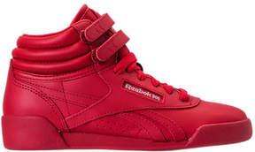 Reebok Girls' Preschool Freestyle Hi Casual Shoes