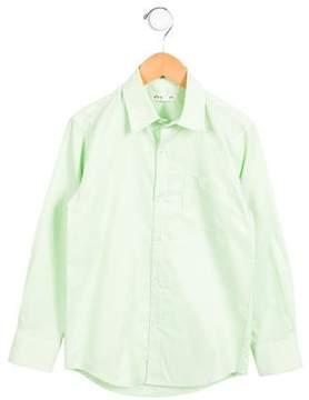 Appaman Fine Tailoring Boys' Button-Up Shirt