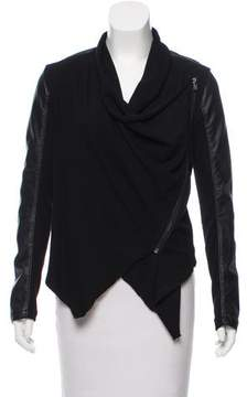 Blank NYC Long Sleeve Casual Jacket