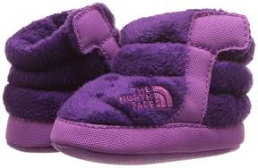 The North Face Kids - NSE Fleece Bootie Girls Shoes