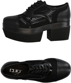 Cult Lace-up shoes