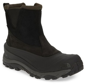 The North Face Men's Chilkat Iii Waterproof Insulated Pull-On Boot