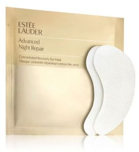Estee Lauder Advanced Night Repair Concentrated Recovery Eye Masks/Set of 4