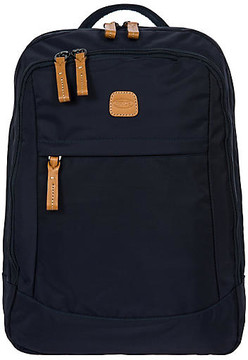 Bric's X-Bag Metro Backpack - Navy - Brics