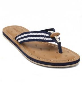Nautica Slipway Thong Sandal