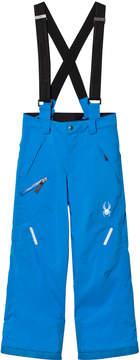 Spyder Blue Propulsion Ski Trousers