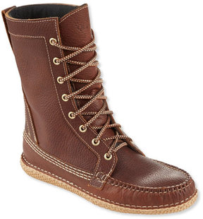 L.L. Bean The Peary Boot by Quoddy for Signature