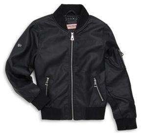 Urban Republic Girl's Bomber Jacket