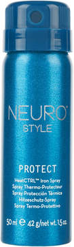 Paul Mitchell Travel Size Neuro Style Protect HeatCTRL Iron Hairspray