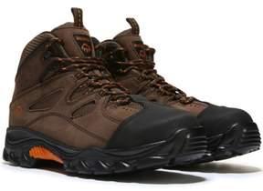 Wolverine Men's Hudson Slip Resistant Safety Toe Work Boot