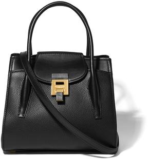 Michael Kors Md Tote Bag in Black