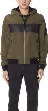 Mackage Weston Hooded Jacket
