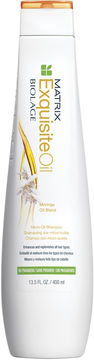 Biolage MATRIX Matrix Exquisite Oil Shampoo - 13.4 Oz.