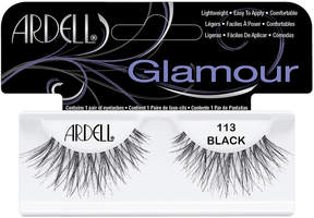 Ardell Glamour Lashes 113 Black