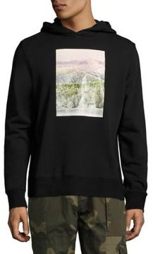 Ovadia & Sons Cotton Sweatshirt