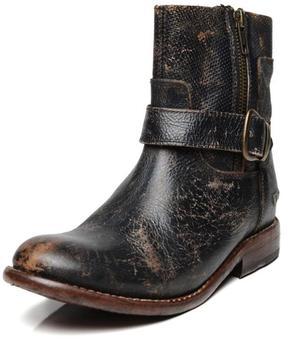 Bed Stu Bedstu Becca Ankle Boot