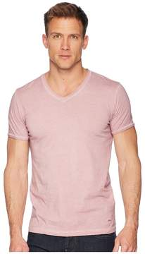 BOSS ORANGE Trace V-Neck Tee Men's T Shirt
