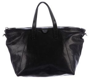 Marc Jacobs Small Sheila Bag - BLACK - STYLE