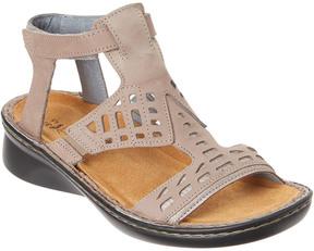 Naot Footwear String Leather Sandal
