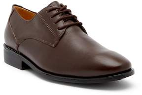 Sandro Moscoloni Kester Plain Toe Derby - Extra Wide Width Available