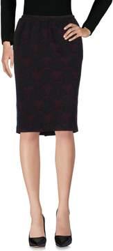 Bellerose Knee length skirts