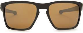 Oakley OO9341 square-frame sunglasses