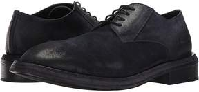 Marsèll Plain Toe Oxford Men's Plain Toe Shoes
