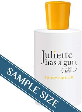 Juliette Has a Gun Sample - Sunny Side Up Eau de Parfum by 0.7ml Fragrance)