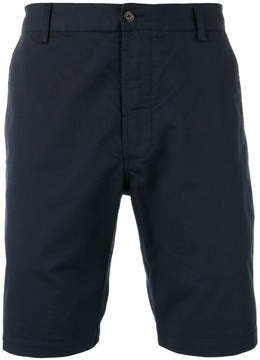 Universal Works deck shorts