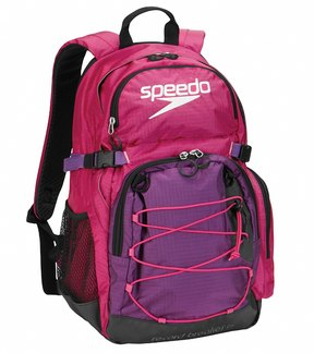 Speedo Record Breaker Backpack 7535466