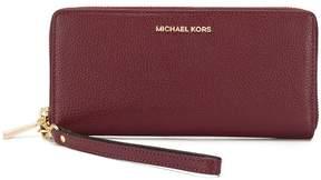MICHAEL Michael Kors Continental wristlet purse
