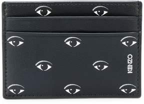 Kenzo Eyes cardholder