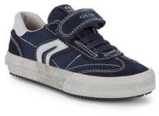 Geox Litlle Boy's & Boy's Classic Sneakers