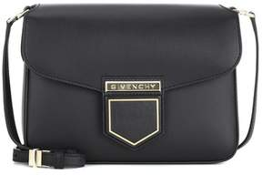 Givenchy Nobile Small leather shoulder bag